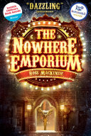 The Nowhere Emporium Daniel Holmes Stumbles Upon It Quite By Accident