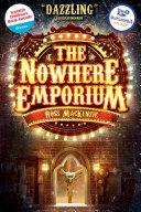 The Nowhere Emporium Daniel Holmes Stumbles Upon It
