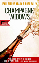 Champagne Widows To Champagne To Help Newly