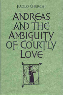 Andreas And The Ambiguity Of Courtly Love : is erotic or spiritual is offered...