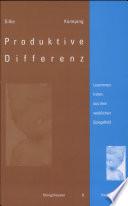 Produktive Differenz