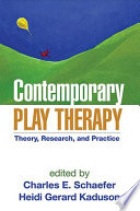Contemporary Play Therapy
