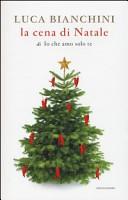 La cena di Natale di Io che amo solo te Book Cover