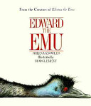 Ebook Edward the Emu Epub Sheena Knowles,Rod Clement Apps Read Mobile