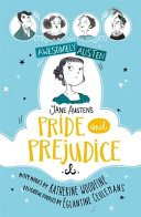 Awesomely Austen - Illustrated and Retold