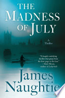 The Madness of July  A Thriller