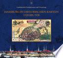 Hamburg in historischen Karten