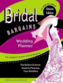 Bridal Bargains Wedding Planner