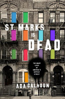 St  Marks is Dead Book PDF