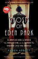 The Ghosts of Eden Park Pdf/ePub eBook