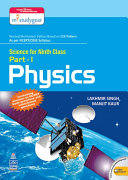 Science for Ninth Class Part 1 Physics Book