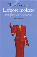 L'amore molesto Book Cover