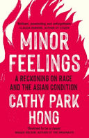 Book Minor Feelings