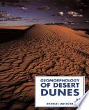 Geomorphology of Desert Dunes