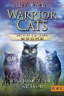 Warrior Cats   Die Welt der Clans  Das Gesetz der Krieger