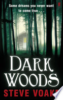 Dark Woods : cal saw the way her fingers stroked the...