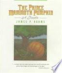 The Prince Mammoth Pumpkin
