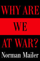 Why are We at War