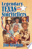 Legendary Texas Storytellers