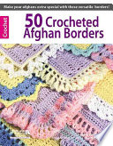 50 Crocheted Afghan Borders