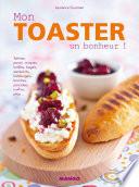 illustration Mon toaster, un bonheur !