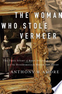 Book The Woman Who Stole Vermeer