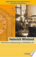 Heinrich Wieland