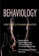 Behaviology B W