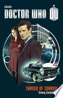 Doctor Who Shroud Of Sorrow