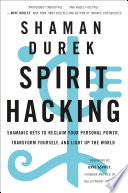 Spirit Hacking Book PDF