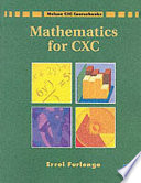 Mathematics for CXC