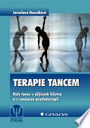 Terapie tancem