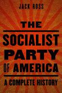 download ebook the socialist party of america pdf epub