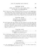 Footprints of Four Centuries