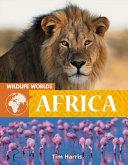 Wildlife Worlds Africa