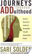 Journeys Through ADDulthood Book PDF