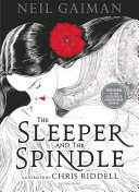 SLEEPER AND THE SPINDLE by GAIMAN NEIL