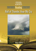 Reading Roll of Thunder  Hear My Cry