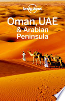 Lonely Planet Oman  UAE   Arabian Peninsula
