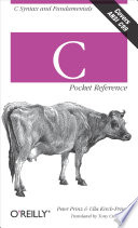 C Pocket Reference : one of the most widely used....
