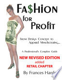 Fashion for Profit