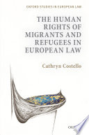 The Human Rights of Migrants in European Law