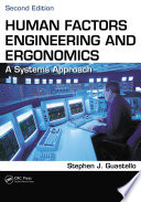 Human Factors Engineering And Ergonomics