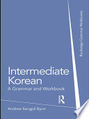 Intermediate Korean