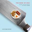 The Book of Mini Book PDF