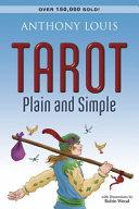 download ebook tarot plain and simple pdf epub