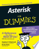 Asterisk For Dummies