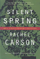 Silent Spring Reckless Annihilation Of Fish And Birds By