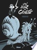 illustration du livre Un air de gravité