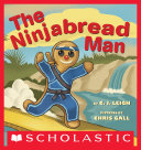 download ebook the ninjabread man pdf epub